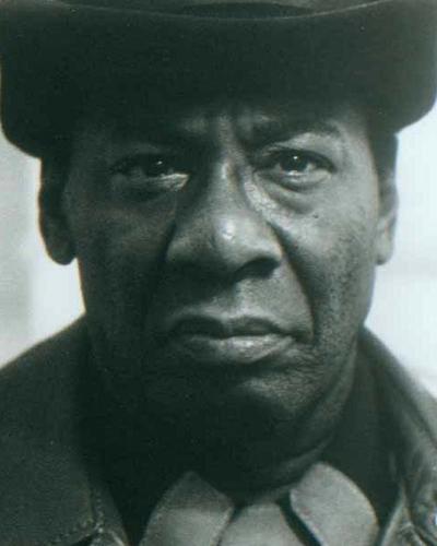 Julius Harris