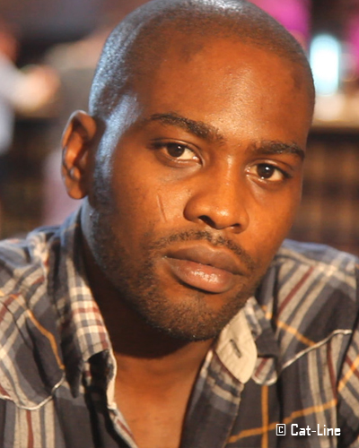Tony Mpoudja