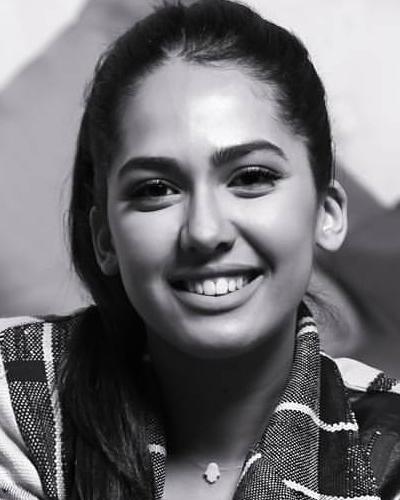Manal Benchlikha