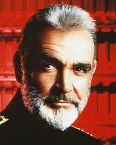 Sean - Connery