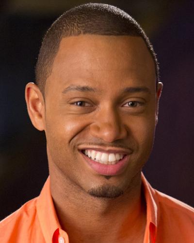 Terrence  Jenkins