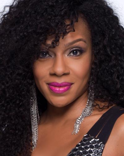 Wendy Raquel Robinson