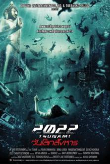 2022 Tsunami