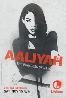 Aaliyah: Destin Brisé