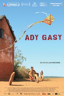 Ady Gasy, the Malagasy Way
