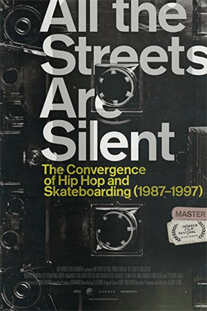 all-the-streets-are-silent