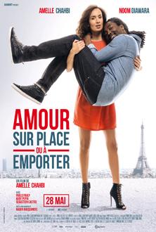 Take-Away Romance