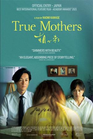 Madres verdaderas