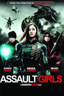 Assault Girls