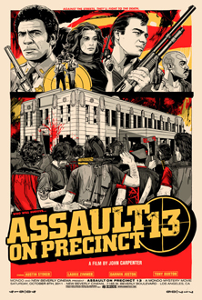 Assault on-precinct 13