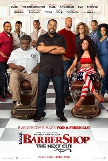 La barbería: Todo el mundo necesita un corte