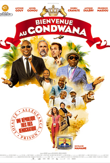 Bienvenido a Gondwana