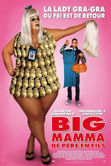 Big Mamma: de pere en fils