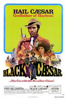 Black Caesar, le parrain de Harlem