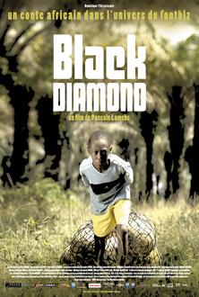 Black Diamond, l'or des fous