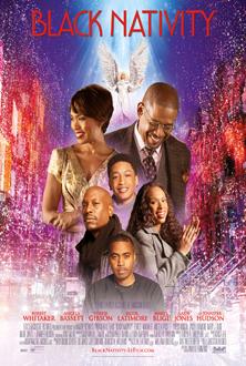 Black Nativity: la película