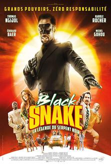 Black Snake: La leyenda de la serpiente negra