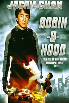 Robin-B-Hood