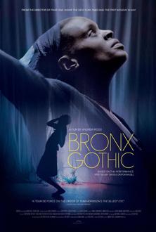 Bronx Gothic