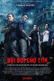 Bui doi Cho Lon