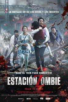 Estación Zombie