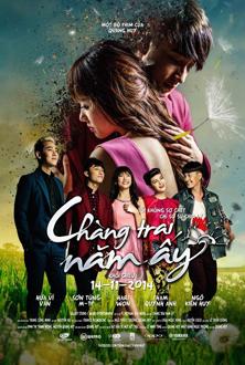 Chang Trai Nam Ay