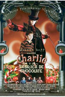 Charlie y la fàbrica de Chocolate