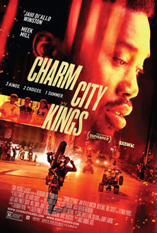 Charm City Kings