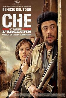 Che (1ere partie : L'Argentin)