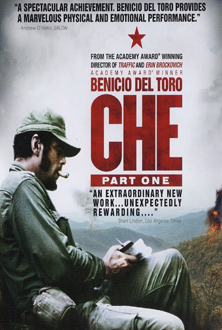 Che: Part One (the Argentin)