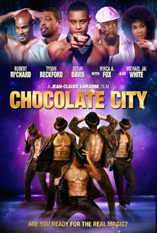 Chocolat City