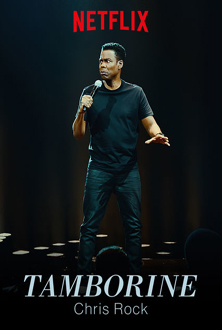 Chris Rock: Tamborine