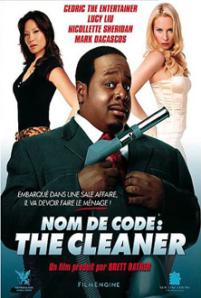 Nom de code: The Cleaner