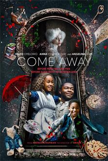 come-away