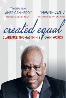created-equal-clarence-thomas-in-his-own-words
