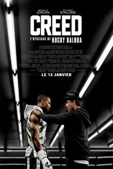 Creed: L'Heritage de Rocky Balboa