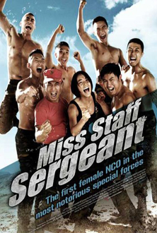 Miss Staff Sergeant