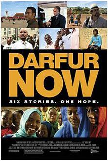 Darfur ahora