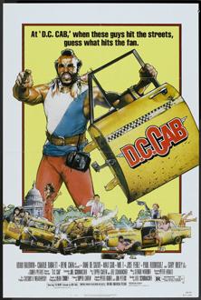 D.C. Cab