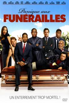 Panique aux Funerailles