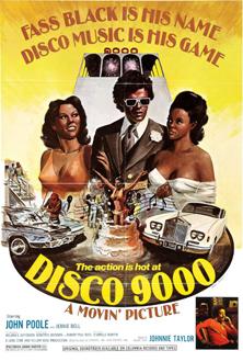 Disco 9000