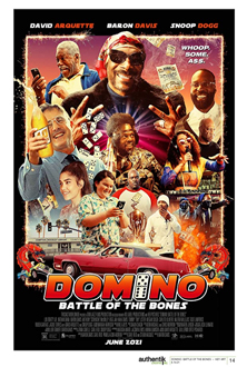 Domino: Battle of the Bones