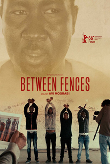 Between Fences