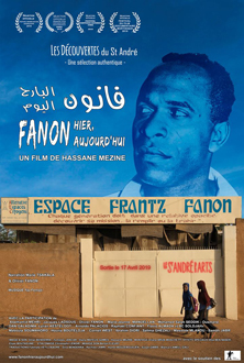 Fanon Yesterday, Today