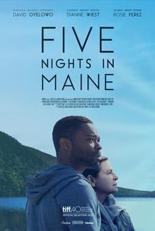 Five Nights in Main