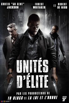 Unités d'Elite