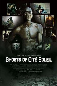 Fantasmas de Cité Soleil
