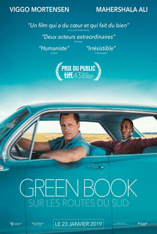Green Book: sur les routes du sud