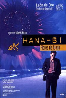 Hana-bi. Flores de fuego