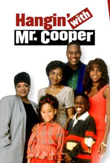 Mr. Cooper et nous